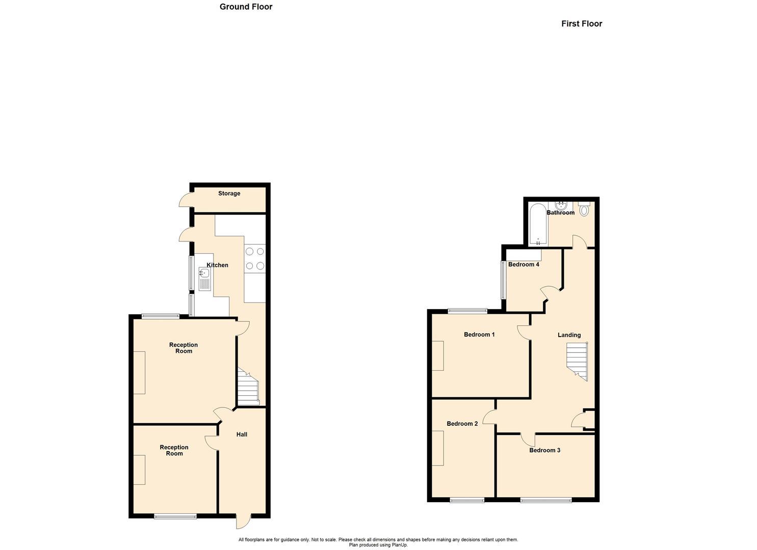 3 Bedroom Terraced House For Sale - 10 Forest Bank.jpg